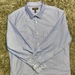 Banana Republic Men's Button Down Shirt Size XL